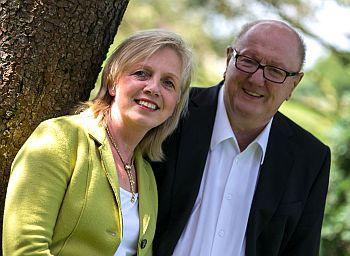 Annemarie Heuer & Wilfried Gellrich – Gründer von at-home