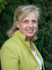 Annemarie Heuer – Gründerin von at-home